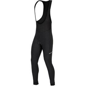 Endura Xtract Spodnie na szelki Mężczyźni czarny